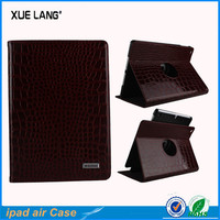 Factory price 360 degrees rotating for ipad case