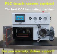 2015 Hot Mobile Phone Repair Machine OCA Vacuum Laminating Machine LCD Laminator Machine for iPhone / Samsung / HTC / Sony etc.