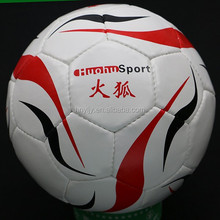 Hand Stitching or Machine Stitching Wholesale Soccer ball for America