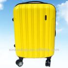 abs novo estilo saco trolley de viagem