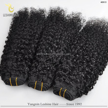 Alibaba Golden Suppliers Unprocessed Natural Original Most Popular mongolian kinky curly hair virgin