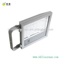 alumium street led light shell about Ningbo Liaoyuan led flood light above 110lm/W
