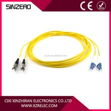 fiber optic cable XZRF001LC-FC/fiber optic equipment/extension cable