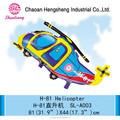 Helicóptero de globos