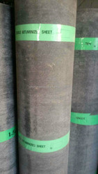 modified bitumen waterproof roll