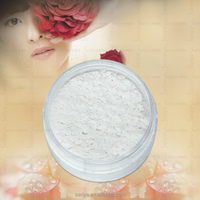 Protein Hydrolyzate With Rose Cream For Acne