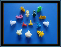 Auto plastic clips and fastener/auto body parts