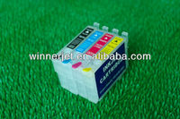 most welcome! refill ink cartridge for epson T0731-T0734, Stylus C79/C90/C92/C110