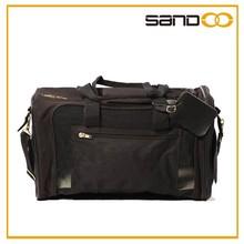Wholesale new samll dog carry deluxe stylish pet travel bag