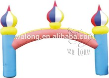 inflatable arch, inflatable arch price