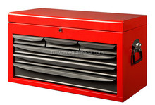 JTECH Iron 6 Drawers Tool Box