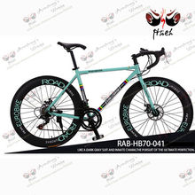 New product 2014 hot race road bicycle swift road bike