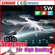 Best sellers for 2015 remote control helicopter 4 rotor UAV 6 axis aircraft wifi aerial toys for children