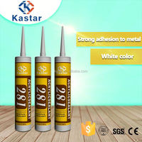 acrylic acid white color liquid nail sealant