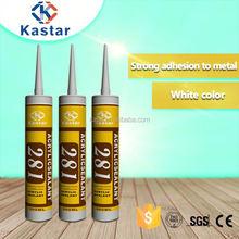 acrylic acid white color liquid nail sealant