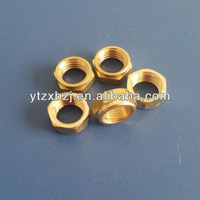 lowest price and customizable m3 hex nut dimensions made in china