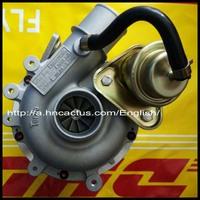 WL84 VJ23 VJ26 turbo charger 8971228843 for Mazda B2500