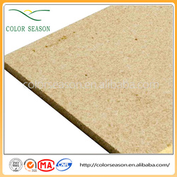 Vermiculite fire resistant board non-combustible board for Passive Fire Protection