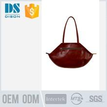 Fashion Leather Women Shopper Shoulder Handbag Messenger Crossbody Tote Bag