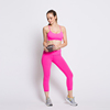 Sportswear Product Type and In-Stock Items Supply Type female fitness wear