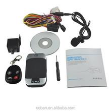 Coban Gps 303g Mini vehicle gps tracker Door open alarm / Motion sensor Remote controller
