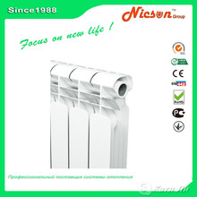 Electrophoresis painting new design heat radiator NSR-23B