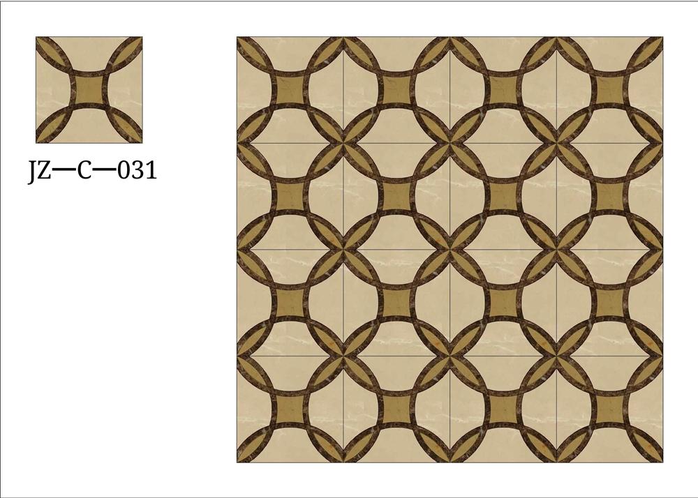 compound tile flooring