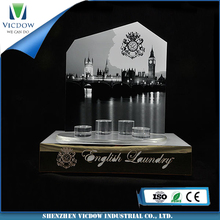 Professional display cabinet and showcase for jewelry shop made in China