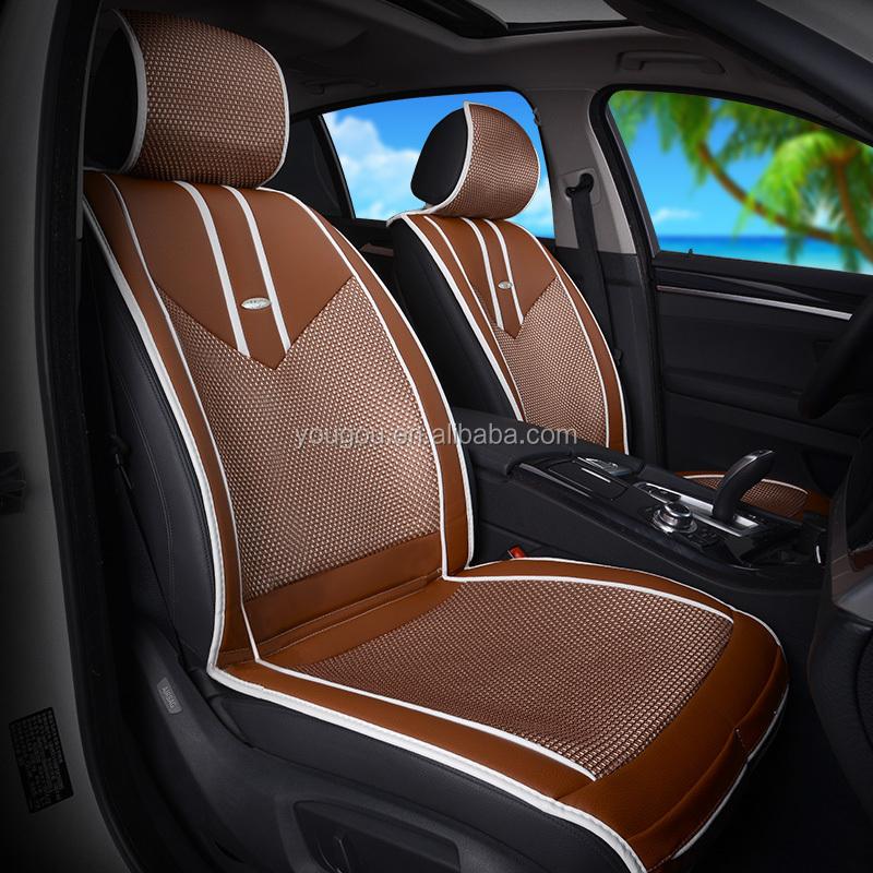 Universal Car Seat Cover Set