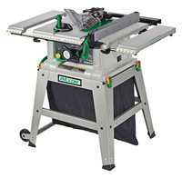 255mm Table Saw (BT2504R) & Sliding Table Saw & 10 inch Woodworking Table Saw