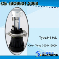 Factory directly supply Hid xenon bulb H4 12V
