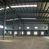 Pre formed sheet steel/steel apartment building/pre engineered steel build