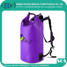 30L waterproof dry bag of polyester slazenger backpack bag