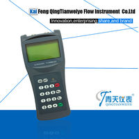 ultrasonic liquid level flow meter