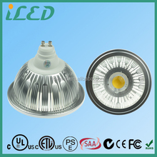 Daylight White 4000K LED Downlight Spot Bulb 12V DC 10W COB AR111 GU10 LED