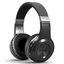 Original Bluedio HT Bluetooth Headset Wireless Bluetooth 4.1 Stereo Headphones built-in Mic handsfree for for calls and music