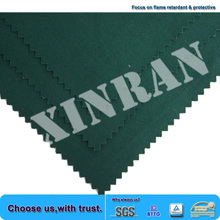 China manufacture C/N 88/12 woven FR fabric textile for workwear