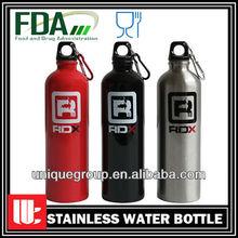 Lightweight Yoga Aluminium Drink Bottle