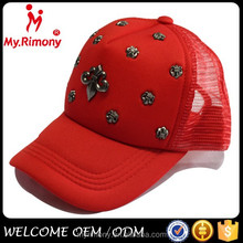 2015 trendy Custom trucker caps ,sex hat sex product hot girl image