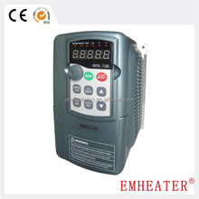 OEM manufacturing single phase 220V 0.4KW Chinese frequency converters