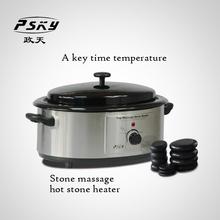 Deluxe Digital Stone heater,electric stone heater,hot stone heater