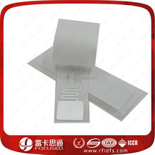 programmable and reusable uhf mini rfid tag for managment