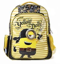 Customized designed child school bag