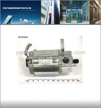 kone motor del ascensor eléctrico KM87147G01 Motor del ascensor