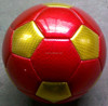 new design official size and weight game football custom soccer ball