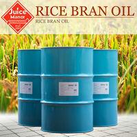 Refined Cold Pressed Rice Bran Oil for Skin Care