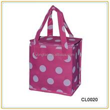 China Supplier New Insulated Cooler Picnic Tote Bag,Food Picnic Bag,Wine Picnic Bag
