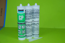 Dow Corning GP acetic silicone sealant