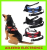 Quick Release Dog Fetch Mount Harness Chest Strap Belt for 4 3+ 3 2 1 Camera Accessories Black/Blue/Red