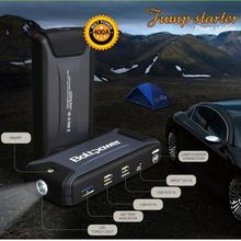 quality advanced automotive accessories car jump starter kit for gas engines and recreational vehicles